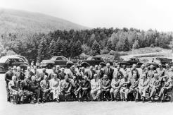 Bretton Woods Conference collection